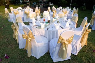 Benefits of Choosing Party Rentals